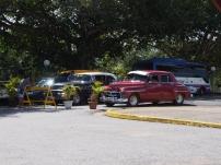 Oldtimer, Kuba, Valle de Viñales