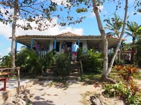"Öko-Finca ""Paraiso"", Kuba, VInales"