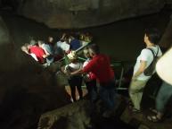 Bootsfahrt, Boot, Motorboot, Cueva del Indio