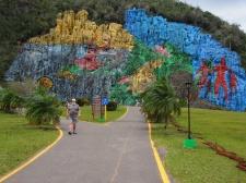Leovigildo González Morillo, Kuba, Vinales, Touristenattraktion, Sehenswürdigkeit, Ausflug, Ausflugsziel