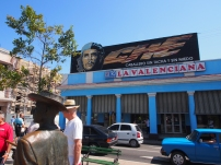 Cienfuegos, Che Guevara, Kuba