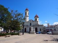 Cienfuegos, Kuba, Hauptplatz