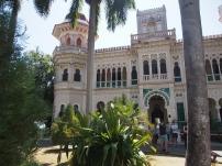 Palacio de Valle, Kuba, Cienfuegos