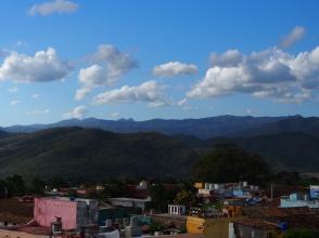 Sierra del Escambray, Trinidad, Kuba