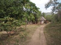 Kuba, Wanderung, Bauer
