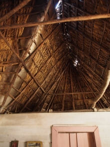 Bauernhaus, Kuba
