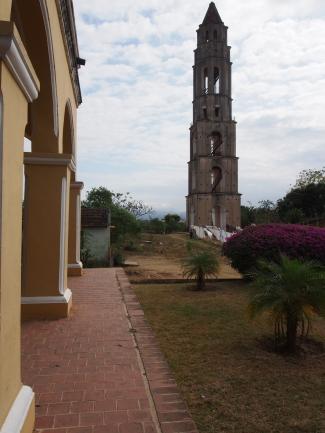 Turm, Ausblick, Kuba