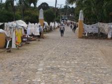 Leinen, Baumwolle, Kuba, Handel