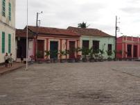 Hauptplatz, Camagüey, Kuba