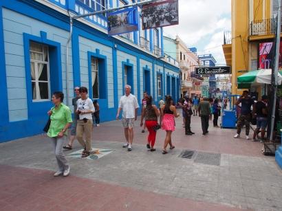 Santiago de Cuba, Kuba, Innenstadt
