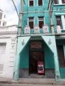 Kuba, Santiago de Cuba, Musikhaus, Salsa