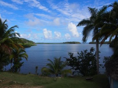 Karibik, Nationalpark, Humboldt, Kuba