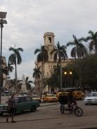 José Martí Statue, Havanna, Kuba