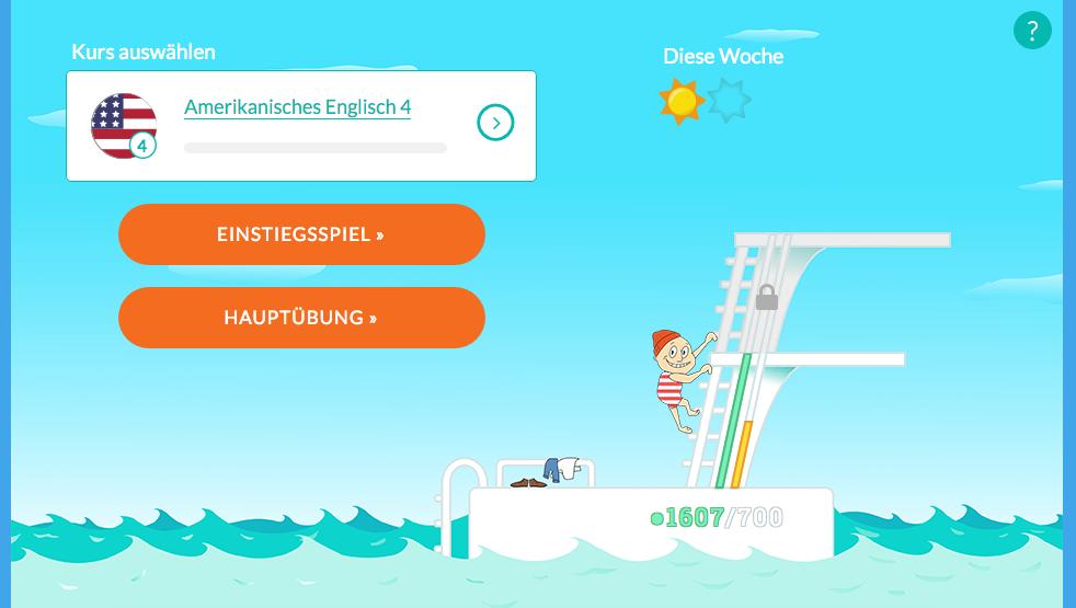 WordDive Lernmethoden, Erfahrungen