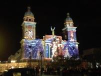 Kathedrale, Basilika, Santa Iglesia Basilica, Santiago de Cuba Kuba