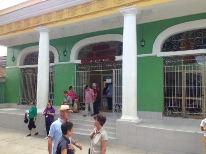 Casa del Changüi, Guantanamo, musik, veranstaltung