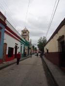 Bayamo, Straßenzug, Kuba