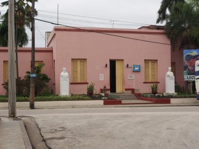 Bayamo, Kuba