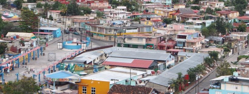 Santiago, Santiago de Cuba, Kuba