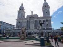 Santa Iglesia Basilica, Santiago de Cuba, Kuba