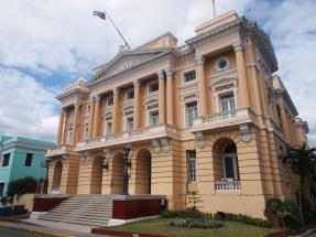 Landesregierung, Regional, Regierung, Regierungssitz, Kuba, Santiago de Cuba