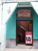 Musikhaus, Salsa, Kuba, Musik