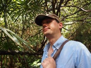 Humboldt, Nationalpark, Wanderung, Trekking, heiß, schwül. Schwierigkeitsgrad,