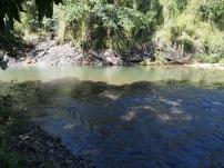 Flussüberquerungen, Humboldt, Nationalpark, Wanderung, Kuba, Trekking