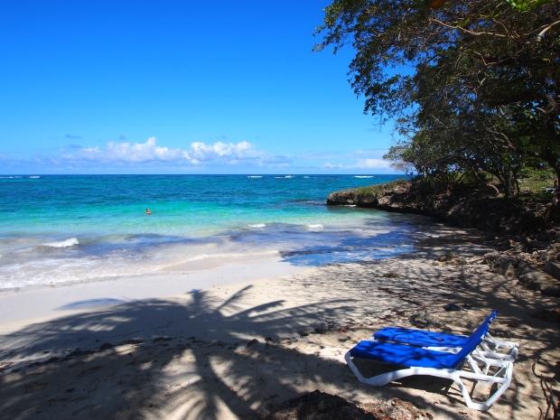 Playa Maguana, Strand, Atlantik, Kuba