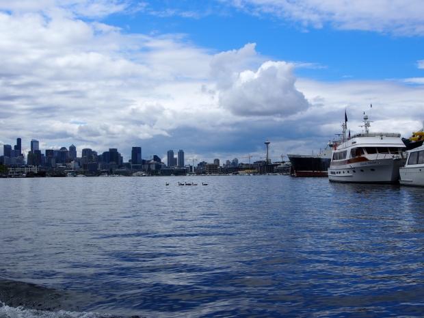Seattle, Washington, Skyline, USA, reisen, Wochenendtrip, Wochenendausflug, Ausflug, Kurztrip, Ausflugsziel, Sightseeing, Sehenswürdigkeiten, Besichtigung, Sehenswert,