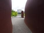USA, Kurztrip, Ausflugsziel, Sightseen, Olympic Sculpture Park Seattle