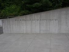 Olympic Sculpture Park Seattle