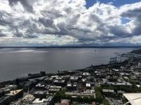 Seattle, Sightseeing, Besichtigung, Stadtbesichtigung, Stadtrundfahrt, Stadttour, Sehenswert, Sehenswürdigkeit, Smaragdstadt, Evergreen, USA, Westküste, Kurztrip, Wochenendausflug, Wochenendtrip, Ausflug, Ausflugsziel, was machen in Seattle, Wetter, Besichtigung