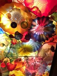 Seattle, Kurztrip, Wochenendtrip, Wochenendausflug, Ausflug, Ausflugsziel, Besichtigung, Stadtbesichtigung, Stadtrundfahrt, was machen in Seattle, Besuch, Rundtour, Stadttour, Chihuly Garden, Glas, Kunst, Glaskunstwerk