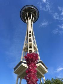 Seattle, Sightseeing, Besichtigung, Stadtbesichtigung, Stadtrundfahrt, Stadttour, Sehenswert, Sehenswürdigkeit, Smaragdstadt, Evergreen, USA, Westküste, Kurztrip, Wochenendausflug, Wochenendtrip, Ausflug, Ausflugsziel, was machen in Seattle, Wetter, Besichtigung, Space Needle, Chihuly Garden