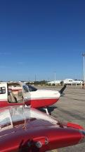 Piper, Flugzeug, Flugplatz, Melbourne, Florida, Florida Keys, Key West, fliegen, selber fliegen, Privatpilot, PPL, VFR, IFR, Piper, Privatflieger, Ausflug, Ausflugsziel, Wochenendausflug, Wochenendtrip, Sehenswürdigkeit, Sehenswert, Touristenattraktion,