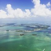 Meer, Atlantik, Florida, Florida Keys