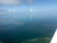 Key West, Florida, US1, 1, Straße, Autobahn, Meer, Brücke