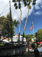Florida, Florida Keys, Key West, fliegen, selber fliegen, Privatpilot, PPL, VFR, IFR, Piper, Privatflieger, Ausflug, Ausflugsziel, Wochenendausflug, Wochenendtrip, Sehenswürdigkeit, Sehenswert, Touristenattraktion, Südlichster Punkt, USA, Amerika, Festland, Küste