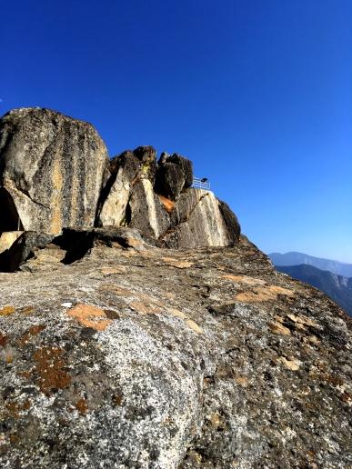 Kings Canyon, King Canyon, Wald, Riesenbaum, Riesenbäume, Mammutbäume, Riesenmammutbäume, Sequoia, Redwood, Sequoia Nationalpark, Sequoia und Kings Canyon Nationalpark, Nationalpark, USA, Amerika, Kalifornien, Wälder, Wandern, Wanderung, Touristenattraktion, Sehenswürdigkeit, Ausflug, Ausflugsziel, Wochenendtrip, Moro Rock, Bergsteigen, klettern, Sierra Nevada, Tunnel Log, Tunnel, Baum, befahrbar, durchfahrbar, durchfahrt, Drive-thru-tree, Tunnel Rock, Beetle, Rock