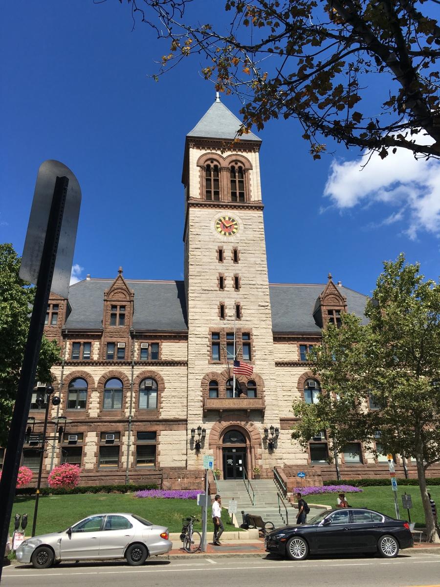 Boston, Massachusetts, Europa, europäisch, Bauweise, Baustil, Architektur, Sehenswürdigkeit, Sehenswertes, Sehenswürdigkeiten, Amerika, Cambridge