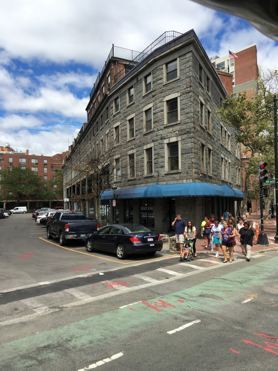 Boston, Massachusetts, Europa, europäisch, Bauweise, Baustil, Architektur, Sehenswürdigkeit, Sehenswertes, Sehenswürdigkeiten, Amerika