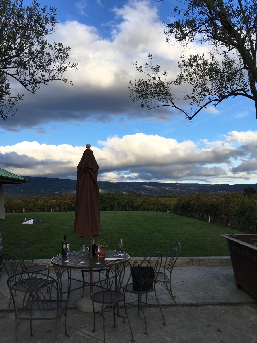 Napa Valley, Wein, Weinprobe, Ausflug, Ausflugsziel, Wochenendtrip, Ausflugstipp, Geyser, Wein Tasting, Beringer, California, Laird Family