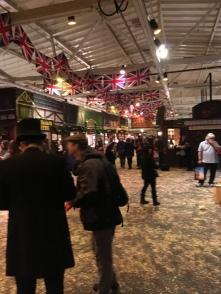 Dickens Christmas fair, christmas market, usa, victorian market, viktorianischer Weihnachtsmarkt, englisch, weihnachten, messe, daly city