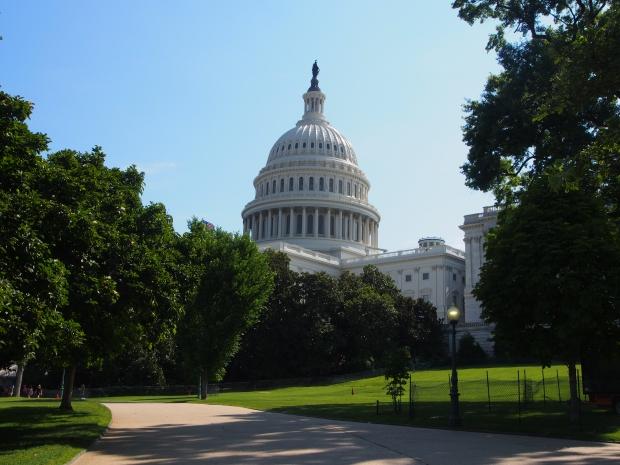 Capitol, Kapitol, Washington DC, Amerika