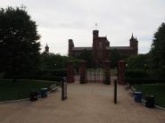 Smithsonian Institution Building, Castle, Washington DC