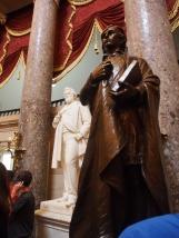 Statuensaal im Kapitol.